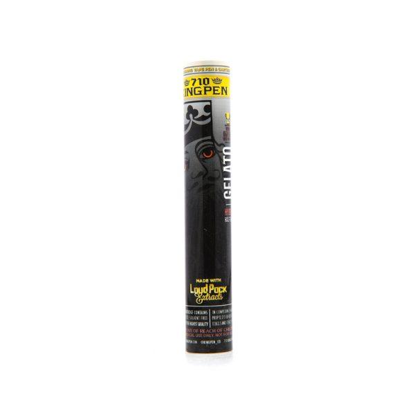 710 Kingpen Gelato Cartridge