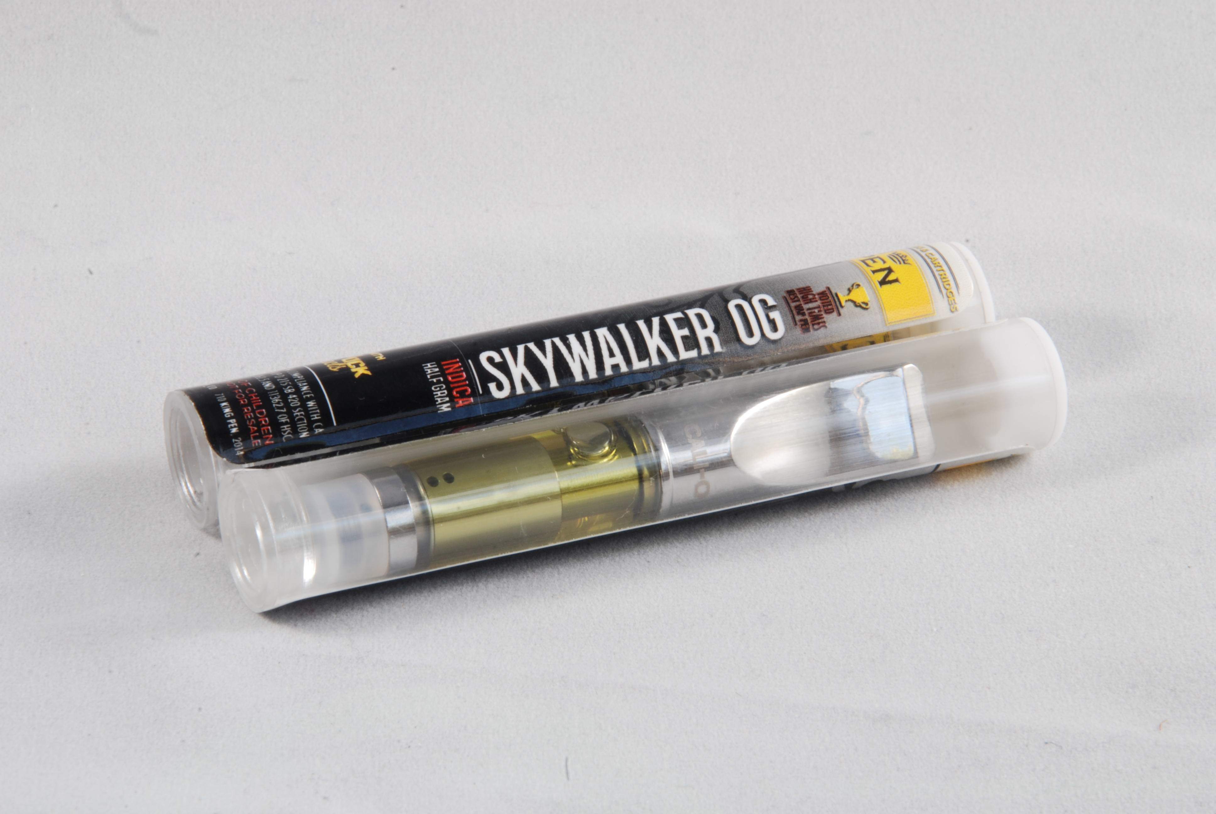 710 Kingpen Skywalker OG Cartridge