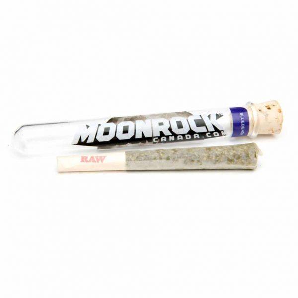 Moon Rocks Blueberry Pre Rolls