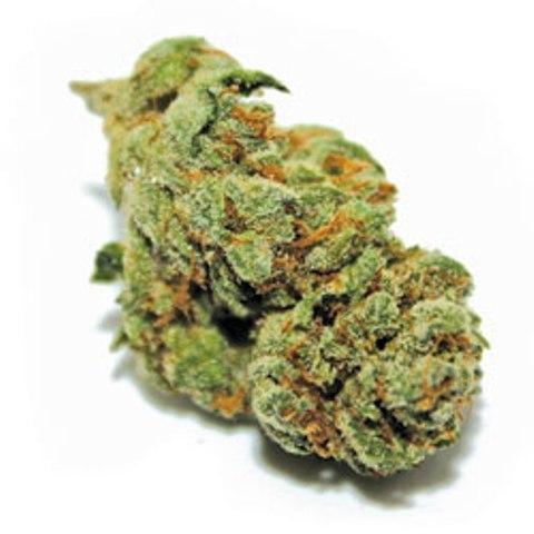 Afghan OG Marijuana Strain