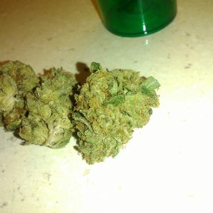 Bentley OG Marijuana Strain