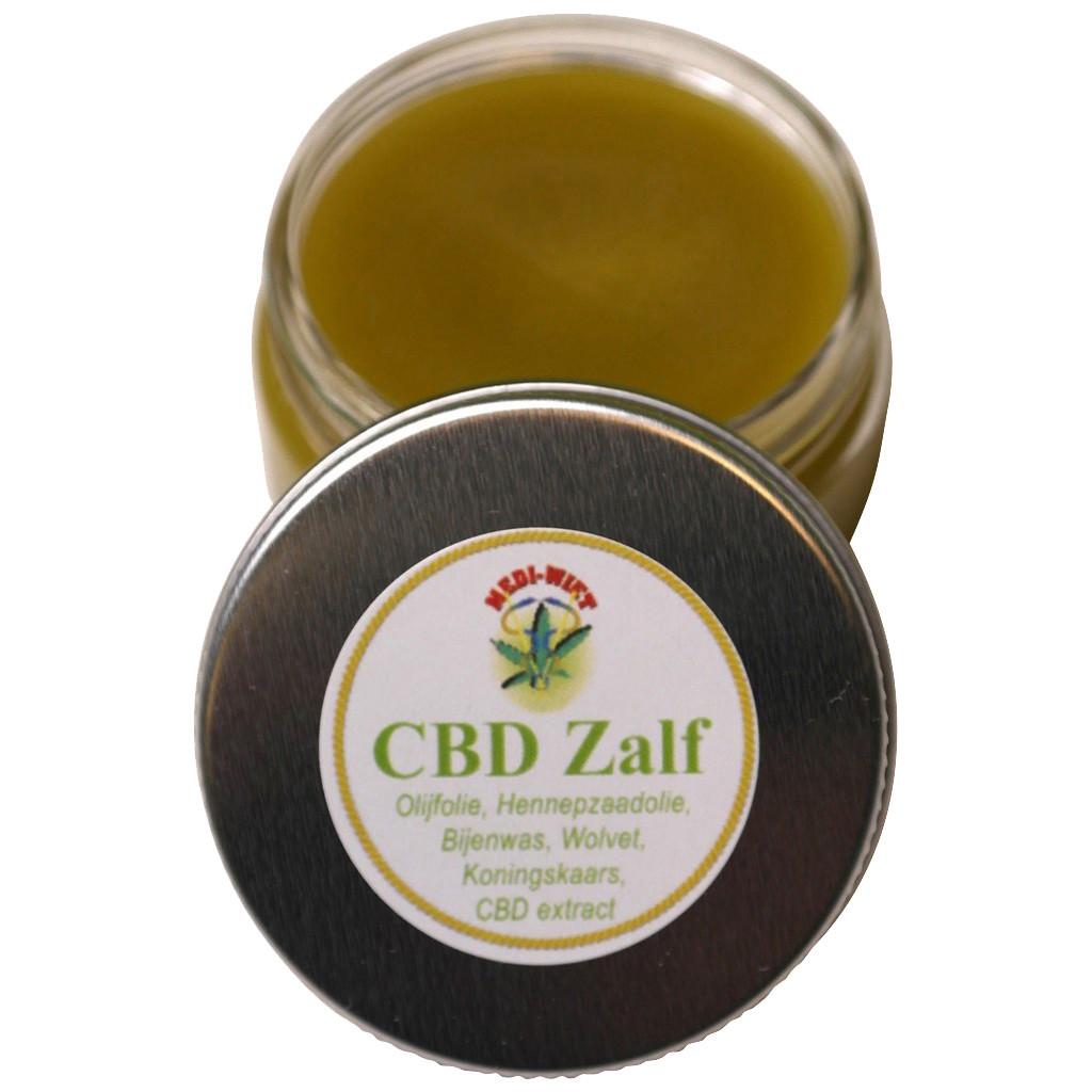 CBD Cream (Medi-Wiet) 25ml