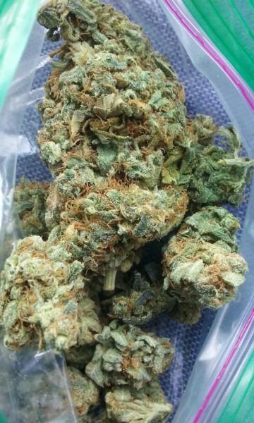 Strawberry Cough Marijuana Strain