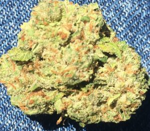 Tahoe OG Weed Strain