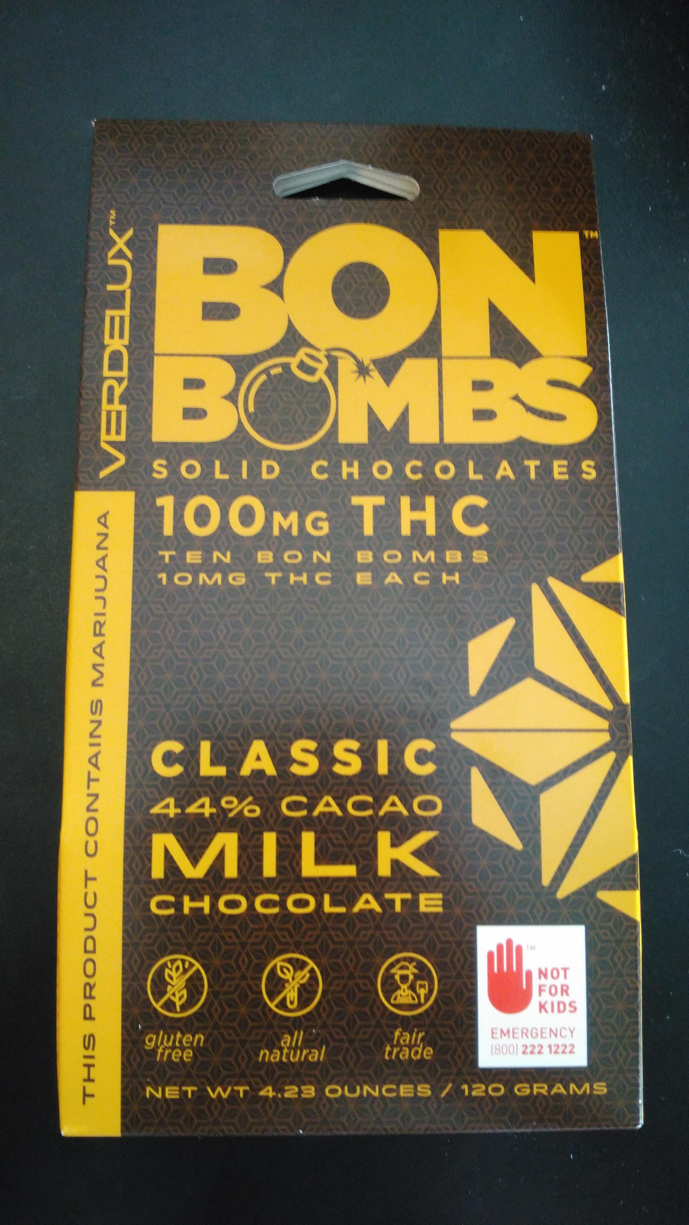 Verdelux Bon Bombs