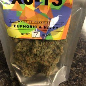 Buy XJ-13 Sativa Weed