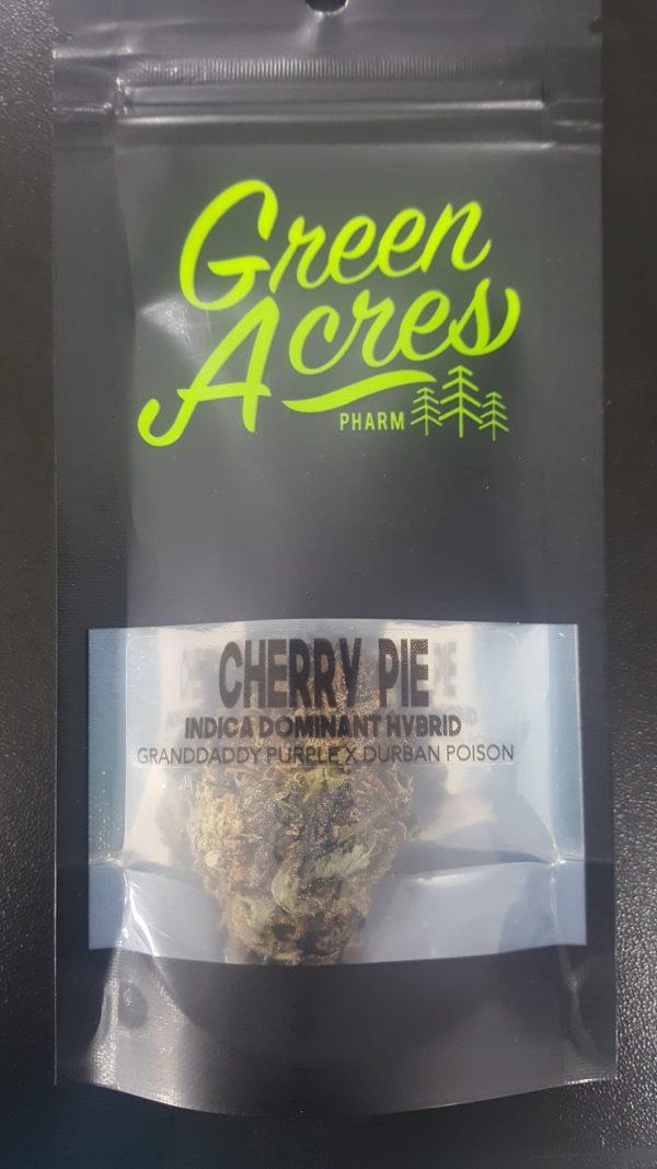 Buy Cherry Pie Marijuana