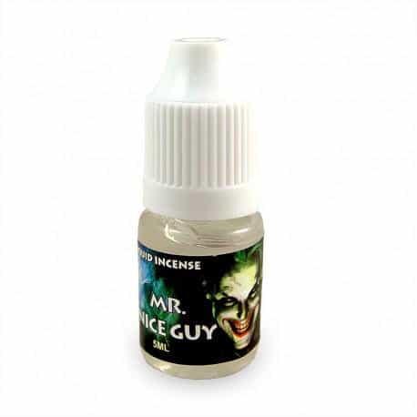 Mr. Nice Guy Liquid Incense 5ml