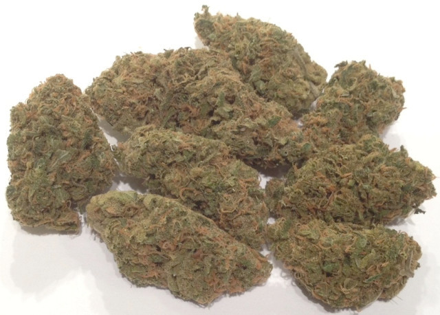 Buy White Gold Cannabis Strain