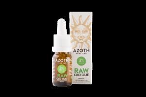 CBD oil Azoth 10 ml – 15%