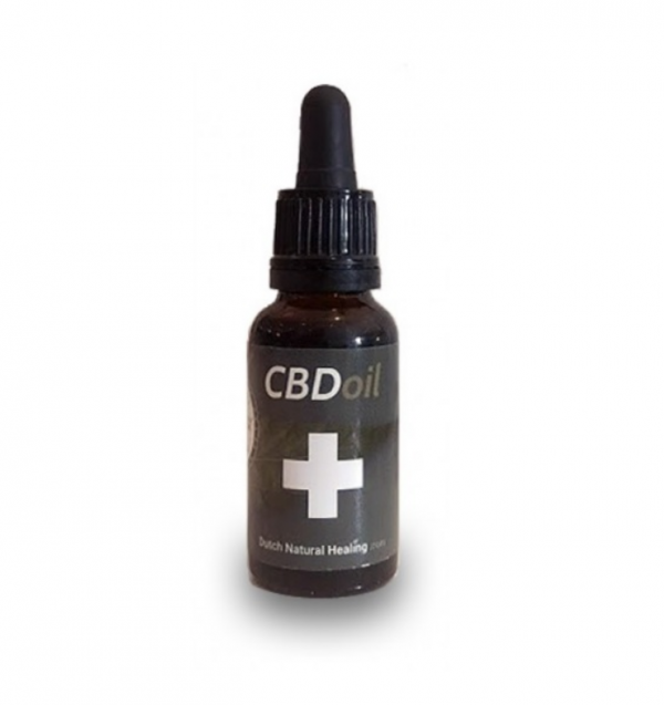 CBD oil DNH 20 ml – 8% CBD