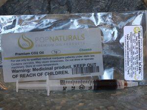Buy Cheese Cannabis Oil