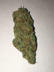 Clementine weed Strain