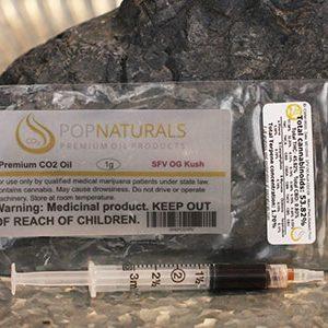 SFV OG Cannabis Oil