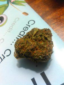 Yeager Marijuana Strain