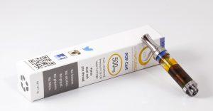 POP Naturals Cannabis Oil Vape Cartridges3