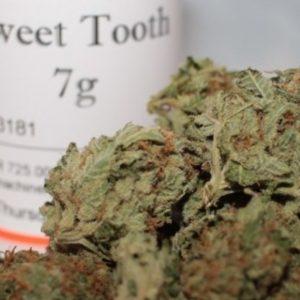 Buy Sweet Tooth