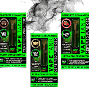 Buy HempBombs Vape Cartridge