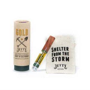 Buy Jetty Vape Cartridge