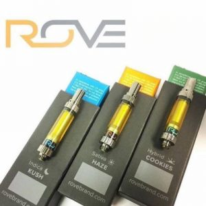 Buy Rove vape cartridge USA