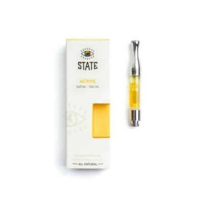 Buy State THC Vape Cartridge