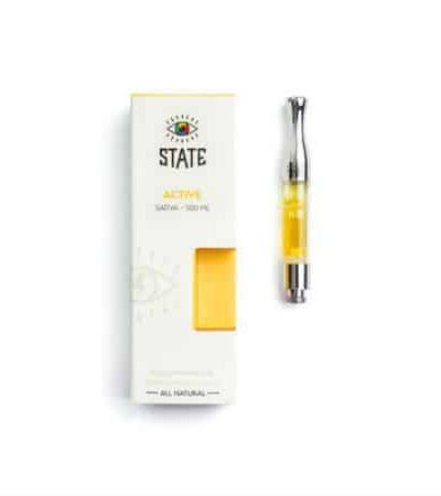 Buy State THC Vape Cartridge