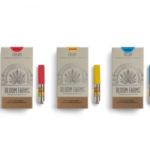 Buy Bloom Farms Vape cartridge