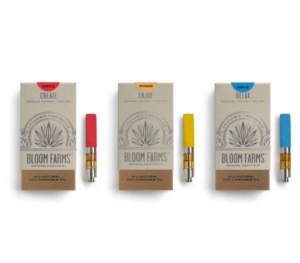 Buy Bloom Farms Vape cartridge