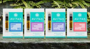Buy Avitas Vape Cartridge