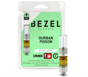 Buy Bezel vape cartridge