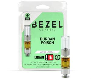 Buy Bezel vape cartridge
