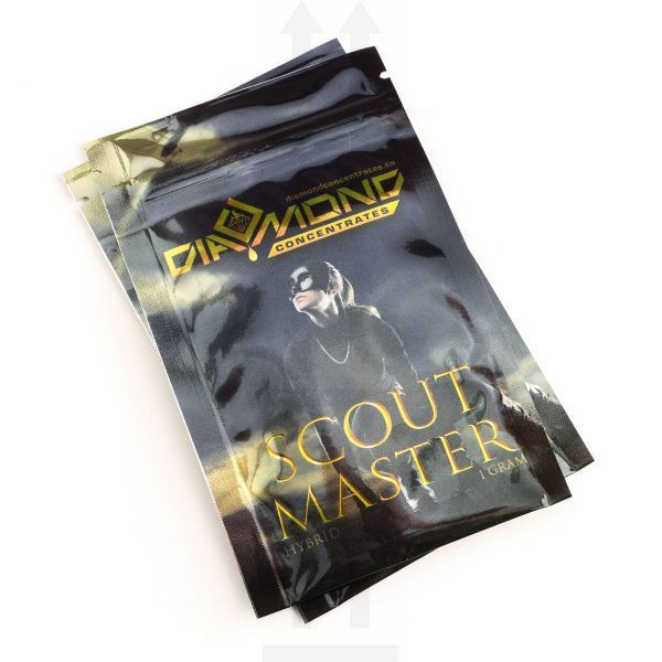 Buy Scout Master Shatter